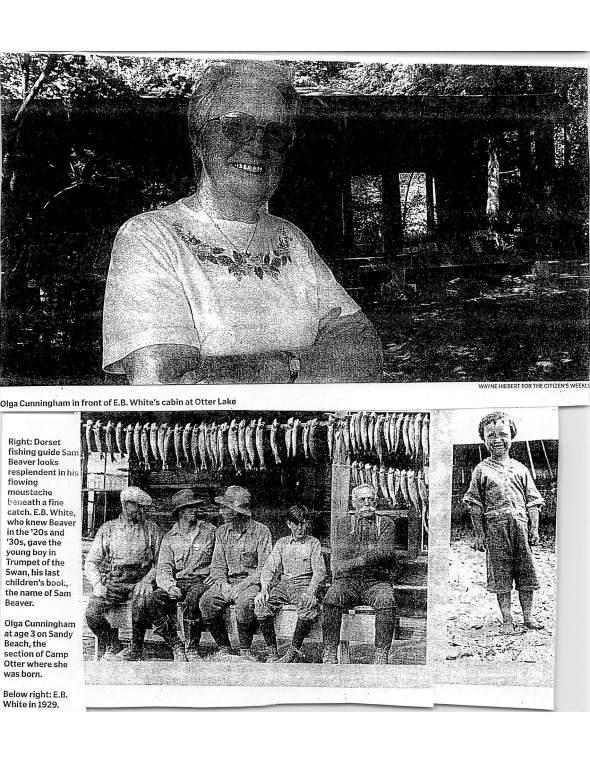 Corbett Citizens Wkly White Fotos