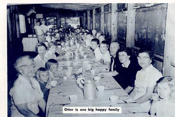 OT Bro Dining Hall Foto