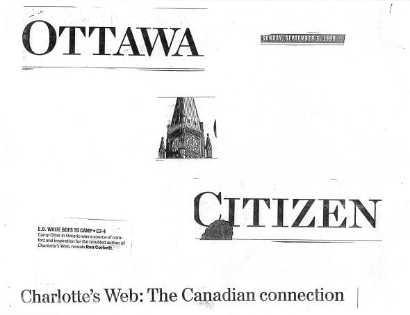 Ottawa News Web Connect 1
