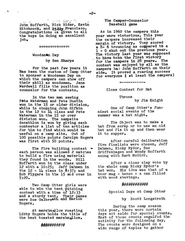 Otter News 1961_Page_2