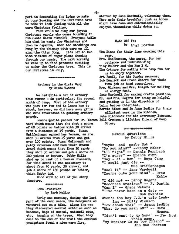 Otter News 1961_Page_5