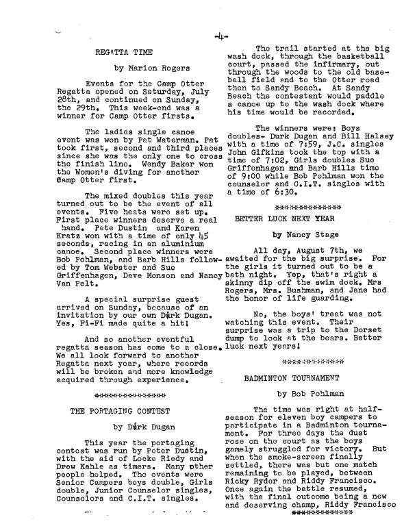 Otter News 1962_Page_4
