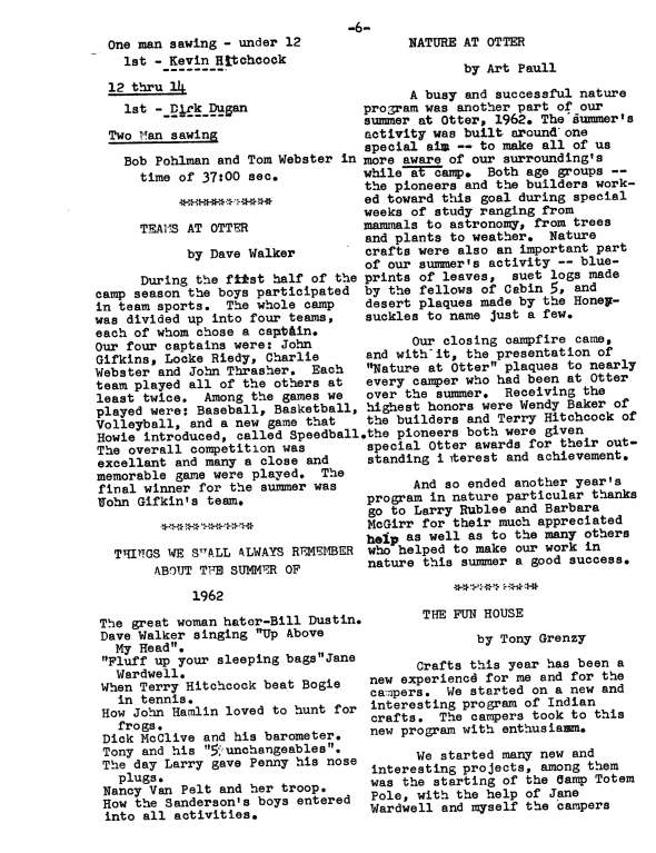 Otter News 1962_Page_6