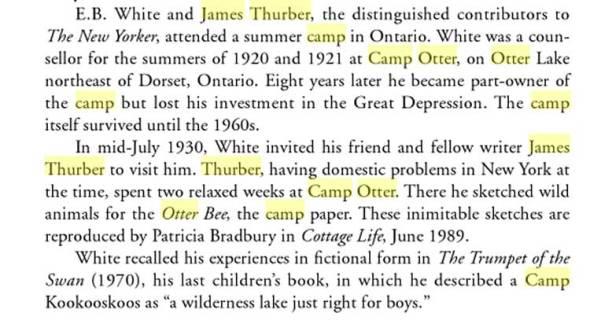 White-Thurber-Otter