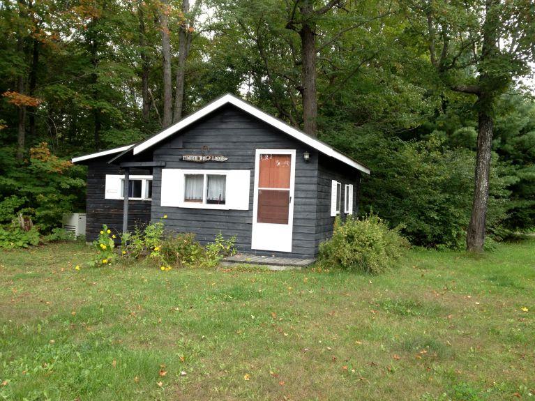 Rogers-Clarke cottage
