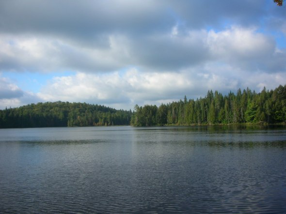 Big Trout Lake