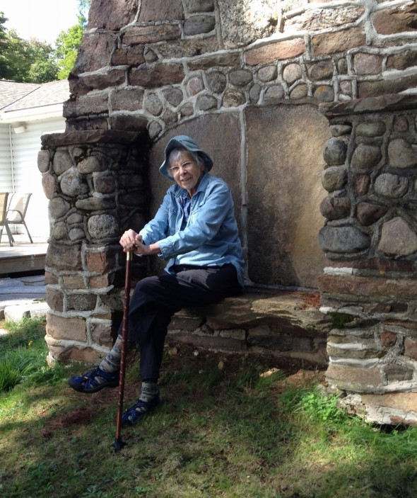 Jane Wardwell Roberts Sept 2014