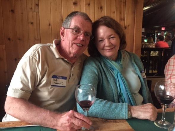 Bob & Nancy Swanick